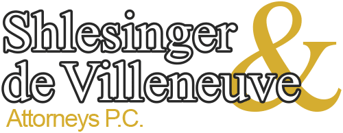 Shlesinger & deVilleneuve Attorneys, P.C.