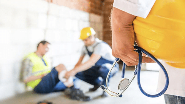 Oregon Workers Compensation